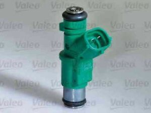 VALEO Injector for PEUGEOT 206 1007 206 PARTNER CITROEN NEMO C3 BERLINGO C2