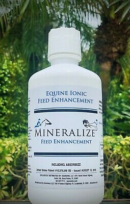 All Use. POWERLYTE Unique Scientific Ionic Equine Electrolyte Formula Gel Paste