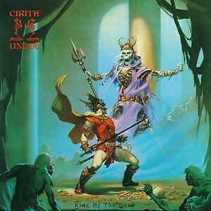 CIRITH-UNGOL-KING-OF-THE-DEAD-ULTIMATE-EDITION-2-CD-NEW