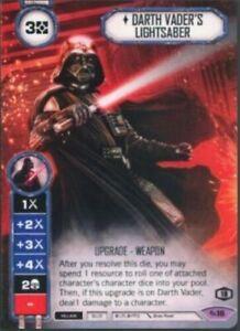 Star-Wars-Destiny-Regionals-Top-64-Darth-Vader-039-s-Lightsaber-Promo