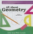 All about Geometry by Joyce L Markovics (Hardback, 2013)