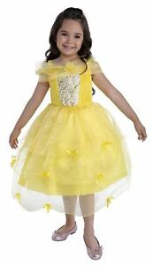 182f49873ad38 Image is loading Girls-Storybook-Forest-Deluxe-Princess-Fancy-Dress-Costume-