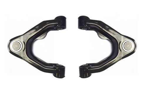 WAY2TUFF FRONT UPPER CONTROL ARM for NISSAN NAVARA D22 4WD 02//07-06//15 PAIR