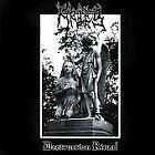 Destruction Ritual by Krieg (CD, Mar-2005, Red Stream)