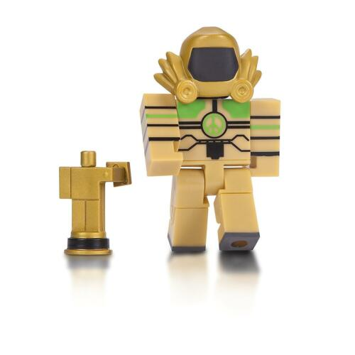 Legends of Roblox Action Figure Roblox PVC Figure Playset Toy for Kids