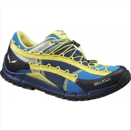 chaussures TRAIL SALEWA SPEED ASCENT Num-40