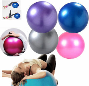Exercise-Gym-Yoga-Ball-Fitness-Pregnancy-Birthing-Anti-Burst-Balls-55cm-85cm