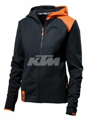 KTM Girls Unbound Zip Hoodie 3PW1983104 Women Powerwear