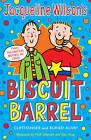 Jacqueline Wilson Biscuit Barrel:  Cliffhanger ,  Buried Alive by Jacqueline Wilson (Paperback, 2001)