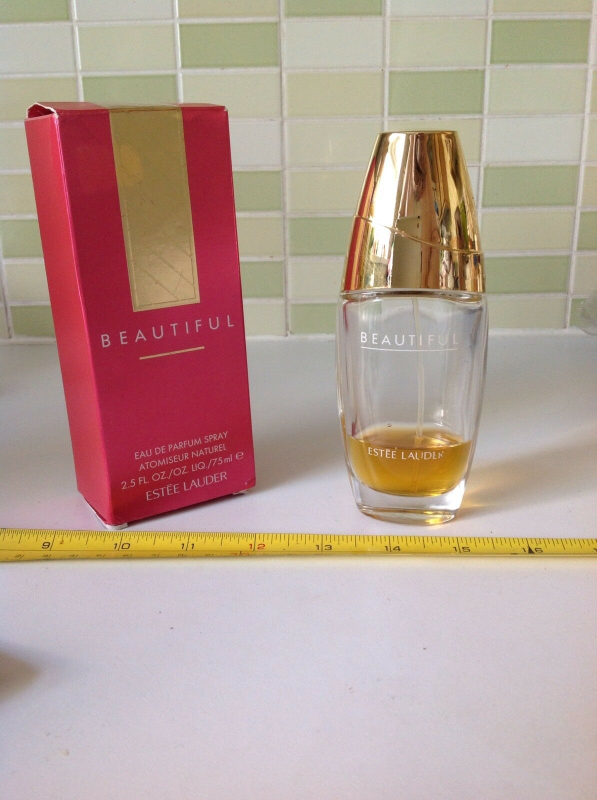 Estee Lauder De 75ml Beautiful Eau Parfum Spray v8nNm0w