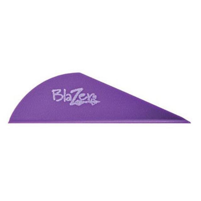 Bohning Blazer QuikFletch Shrink Fletch Pink Camo 6pk Quick 23054 Arrow Quik