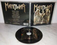 CD MANOWAR - BATTLE HYMNS 2011
