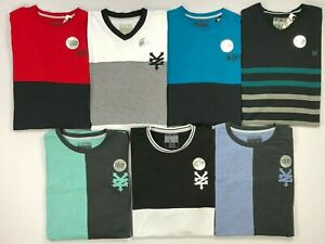 Men-039-s-Big-amp-Tall-Zoo-York-True-Flex-Tri-Blend-T-Shirt