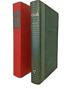 DRACULA-by-Bram-Stoker-Limited-Editions-Club-1965-i-934-Illus-Signed