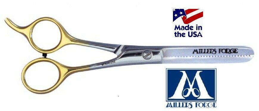 3 3 3 Pc Millers Forge Curve, Straight&thinning Cesoia Set Forbici fc66fc