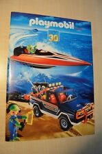 7350 playmobil folder prospekt brochure  katalog catalogue 2004 BIG