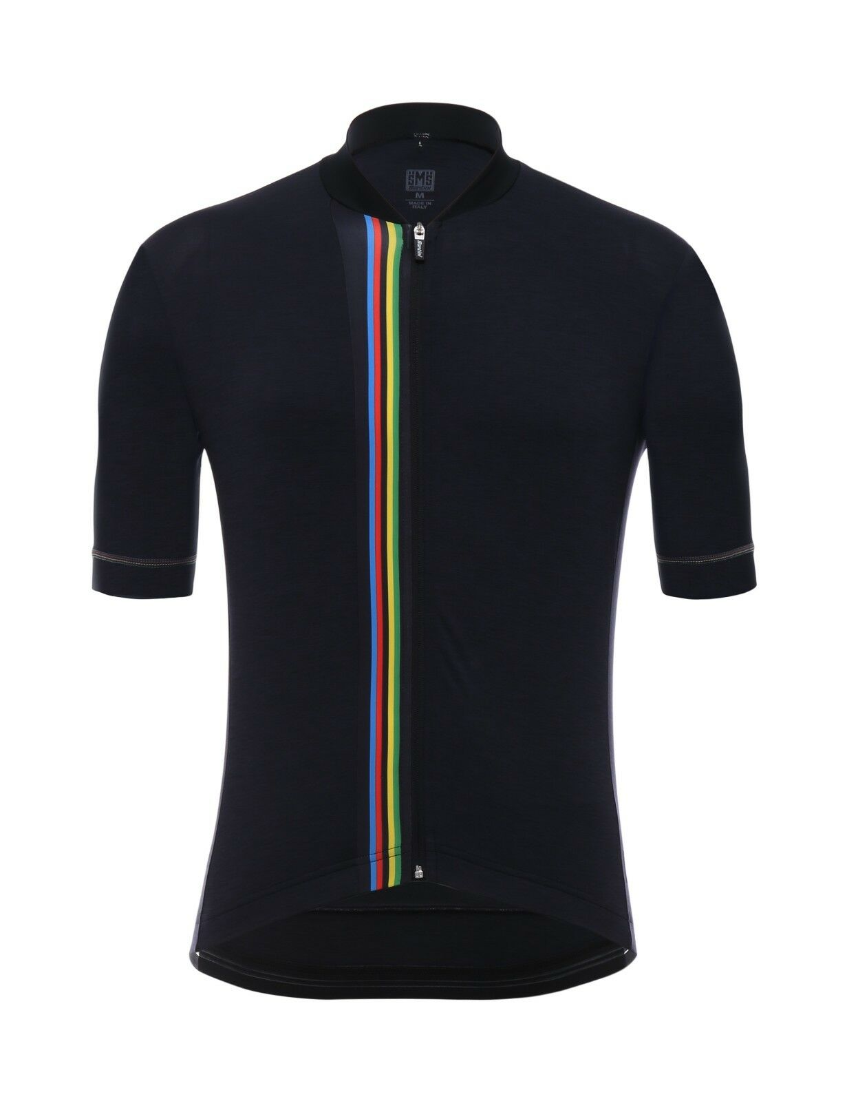 2018 UCI  Rainbow  JERSEY Made in  by Santini  sale outlet