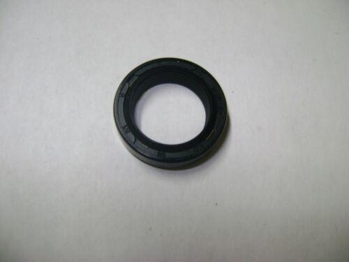 NEW TC 15X21X5 DOUBLE LIPS METRIC OIL DUST SEAL 15mm X 21mm X 5mm