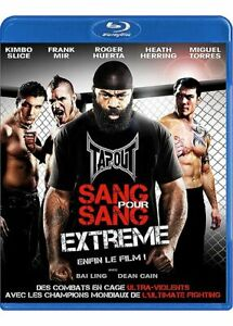 SANG POUR SANG EXTREME [Blu-ray] NEUF - VERSION FRANÇAISE
