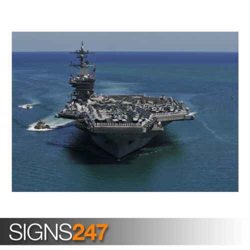 AC072 ARMY POSTER PACIFIC FLEET Photo Picture Poster Print Art A0 to A4 U.S