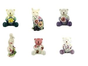 OLD-TUPTON-WARE-FIGURES-TEDDIES-CATS-VARIOUS-PATTERNS-REDUCED-TO-CLEAR