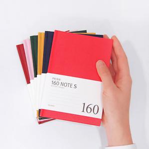 Prism-Notebook-160-S-School-College-Journal-Memo-Study-Scrapbook-Art-Sketch