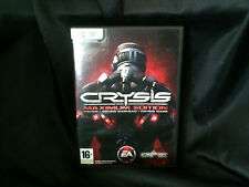 Crysis: Maximum Edition, PC Game, Trusted Ebay Shop