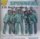 I'll Be Around & Other Hits by Spinners CD 081227267223
