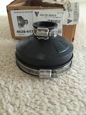 George Fischer GF 4628-420A Termination Flex Fitting , 3 Available