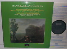 ZRG 886-7 Handel Acis And Galatea ASMF Marriner 2LP