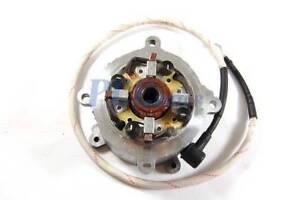 B Baosity Elektro-Starter Motor Startermotor f/ür EIN 2-Takt-Pocket-Bike