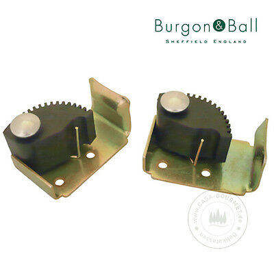 Burgon & Ball - Geräte Halter - 2 er Pack - Casa Gourmet