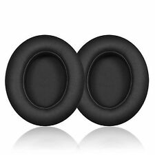 2 Pack Beats Replacement Ear Pads Cushion for Studio 2.0 / Studio 3.0 Headphones