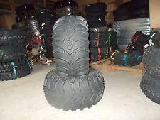 (2) 25 X 12 X 9 ITP 6 PLY Mud Lites ATV Tires NEW Honda TRX300 Big Red