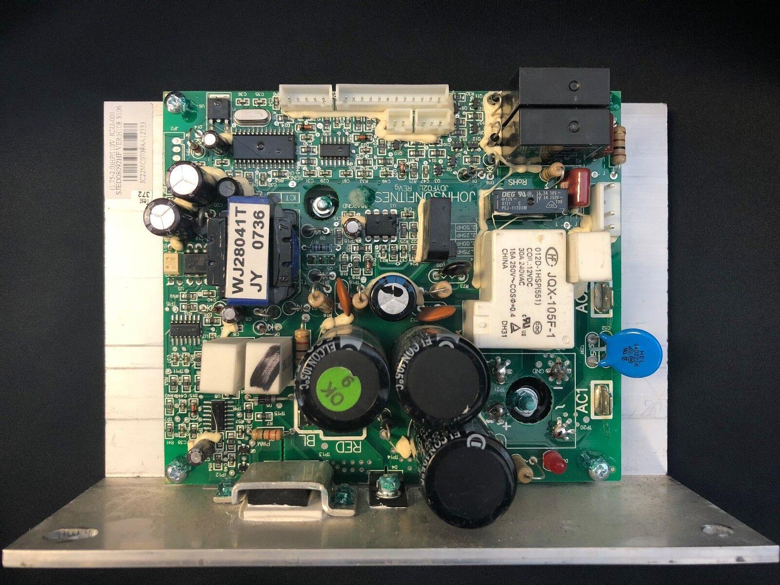 Servicio De Reparación-placa de circuito 032669if sjed 08089if 6-Mth Garantía