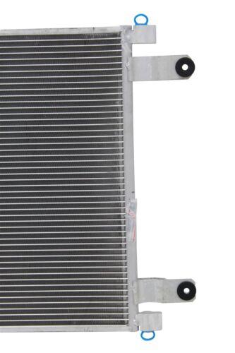 AC Condenser Kenworth Peterbilt T660 W900 Fits 2008-2010