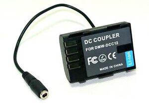 DMW-DCC12-DC-Coupler-for-Panasonic-DMC-GH3-DMC-GH3K-DMC-GH3KBODY