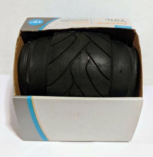 "Black Huffy 00315TR Youth Bike Tire 12/"""