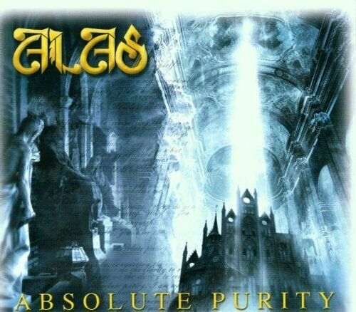 Alas | CD | Absolute purity (2001, box) ...