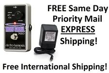 New Electro-Harmonix EHX Holy Grail Neo Reverb Guitar Effects Nano Pedal!!
