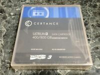 Certance Clm800 400/800gb Lto Ultrium 3 Tape