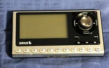 Sirius Sportster 4 SP4 replace radio receiver only no accessories