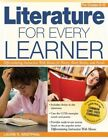 Literature for Every Learner (Grades 9-12): Differentiating Instruction with Menus for Poetry, Short Stories, and Novels by Laurie Westphal (Paperback / softback, 2014)