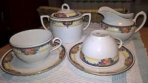 Servizio-da-te-7-tazze-e-accessori-in-porcellana-Wonderful-Tea-Set-Porcelain