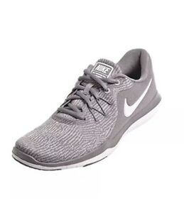 7ca2cdde39b7 Nike Women s Flex Supreme TR 6 Training Running Shoes 909014 019 ...
