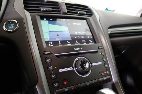 Ford Mondeo 2,0 TDCi 180 ST-Line stc. aut. billede 8