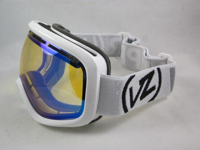 VON ZIPPER SNOW Goggles SKILAB - BIANCO GLOSS   GRIDA cielo-PERCHÉ GMSNQcielo-PERCHÉ