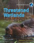 Threatened Wetlands by Catherine Chambers (Paperback / softback, 2010)