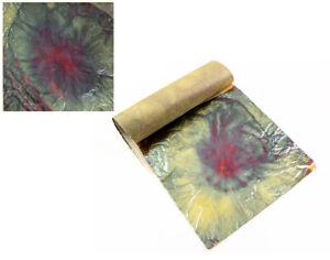 3-Black-Gold-Annealed-Metal-Foil-Leaf-Squares-for-Adults-Gilding-Crafts