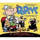 Popeye: Volume 2: The Classic Newspaper Comics (1989-1992) by Bobby London (Hardback, 2014)